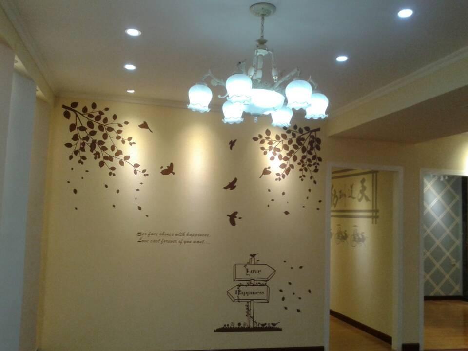 硅藻泥装饰壁材 装修墙面颜色搭配技巧